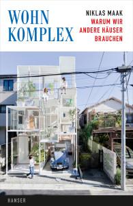 Cover Wohnkomplex
